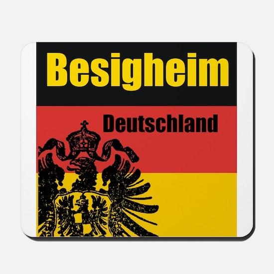 Besigheim Mousepad