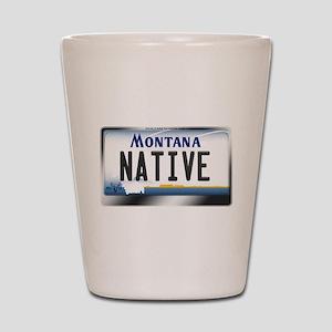 montana-plate-native3 Shot Glass