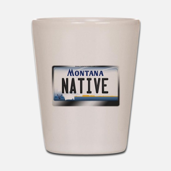 montana-plate-native3.png Shot Glass