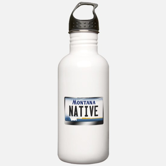 montana-plate-native3. Water Bottle