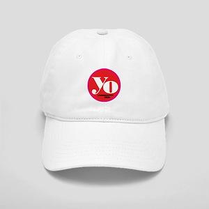 Red Yo! Cap