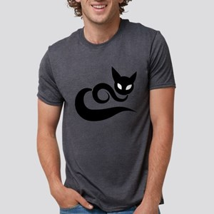 The offbeat cats design T-Shirt