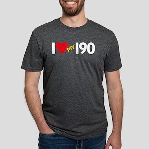 Women's Dark T-Shirt - Mercedes 190 fan T-Shirt