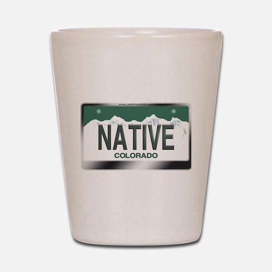 colorado_licenseplates-native3.png Shot Glass