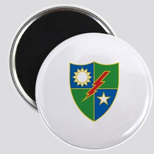 Army Ranger Crest Magnets