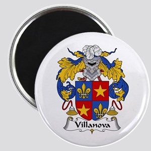 Villanova Magnet