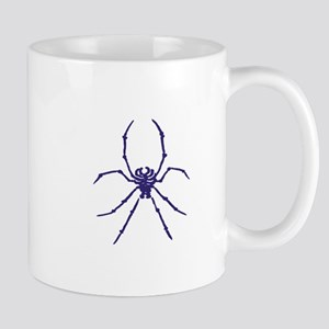 Spider Skeleton Mugs