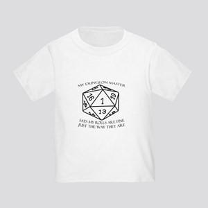 My DM T-Shirt