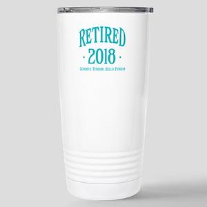 Retired 2018 Mugs