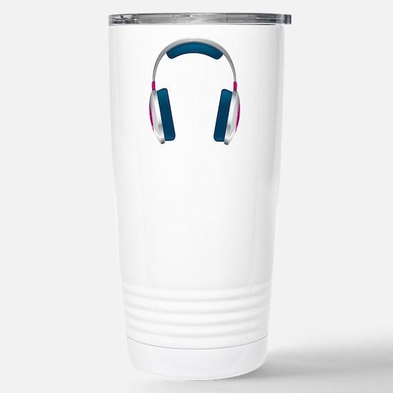headphone Mugs