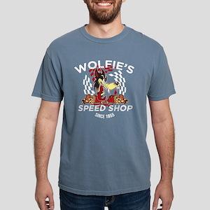 Wolfie's Speed Shop T-Shirt