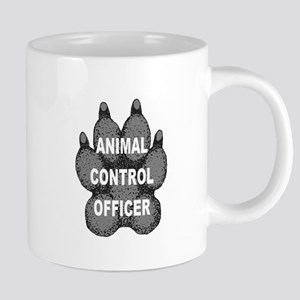 Animal Control Officer Mugs