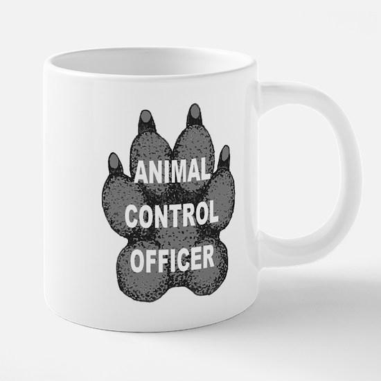 Animal Control Officer Mugs