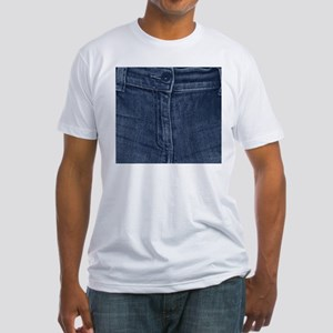 Jean Zipper T-Shirt