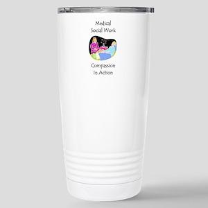 Medical Social Work Mugs