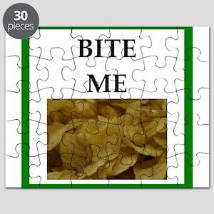 corn chips Puzzle