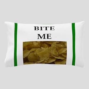corn chips Pillow Case
