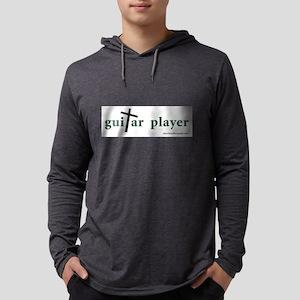 Christian Musician Long Sleeve T-Shirt