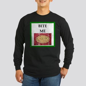 fried rice Long Sleeve T-Shirt