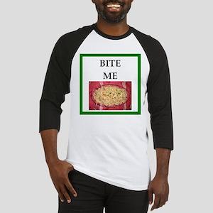 fried rice Baseball Jersey
