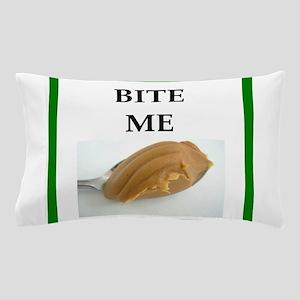 peanut butter Pillow Case