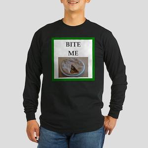 pot pie Long Sleeve T-Shirt