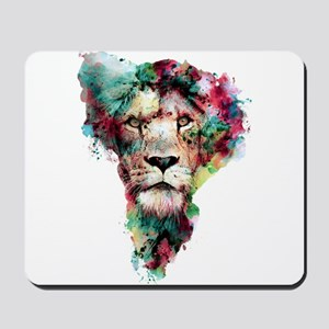 The King II Mousepad