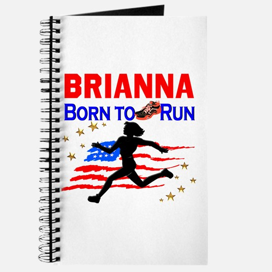 PERSONALIZE RUNNER Journal