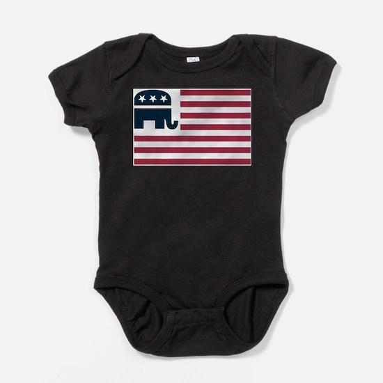 Unique Pro bush Baby Bodysuit