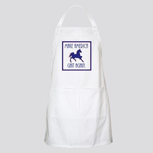 GAITED HORSE - Make America Gait Again Apron