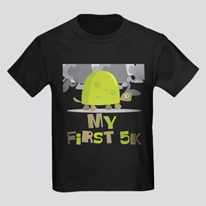 First 5K Turtle T-Shirt