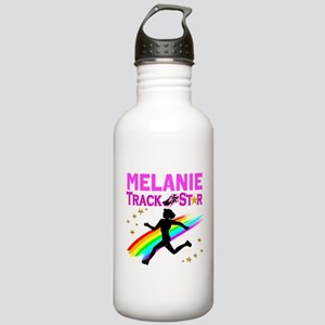 PERSONALIZE RUNNER Stainless Water Bottle 1.0L