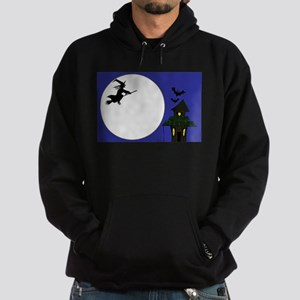 A typical colored glass marble as us Hoodie (dark)