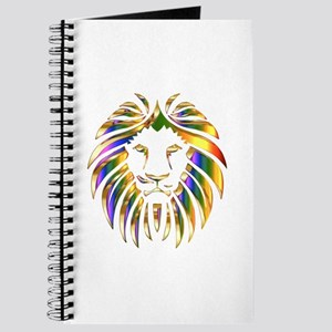 Tribal Lion Journal