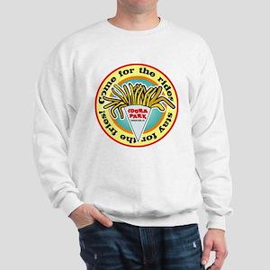 Idora Fries Sweatshirt