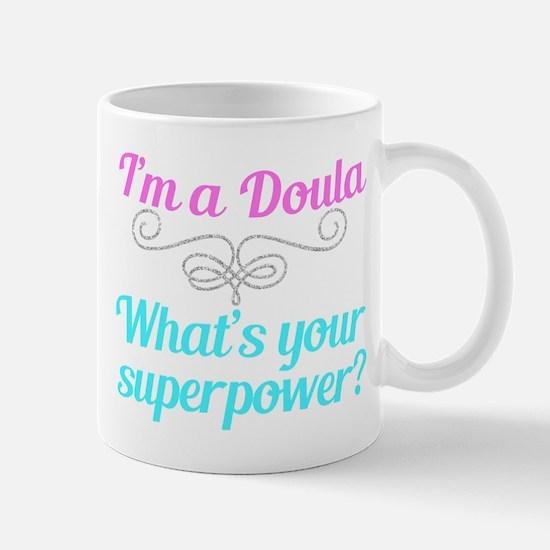 Super Doula Mug