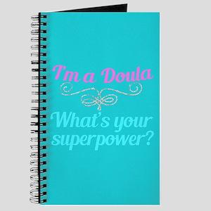 Super Doula Journal