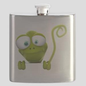 good lizard Flask