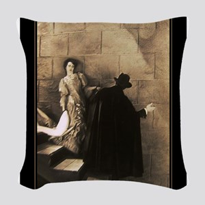 To the Lair~Classic Phantom of the Opera Woven Thr