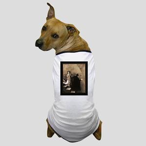 To the Lair~Classic Phantom of the Opera Dog T-Shi