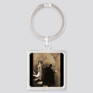 To the Lair~Classic Phantom of the Opera Keychains