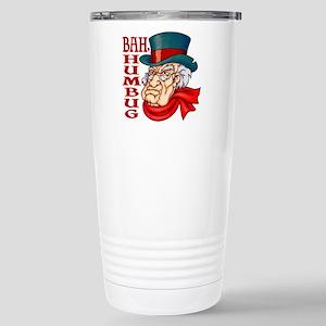 Humbug Scrooge Mugs