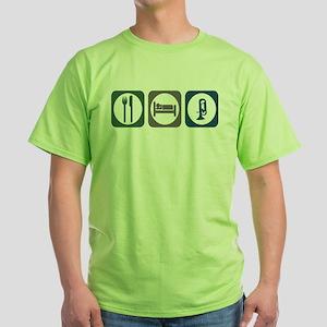 Eat Sleep Euphonium T-Shirt