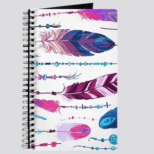 Tribal Feathers Journal