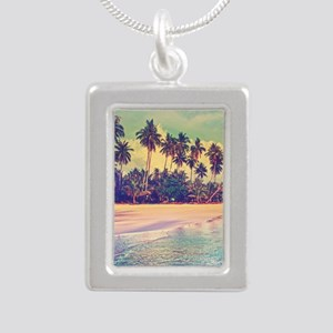 Tropical Island Necklaces