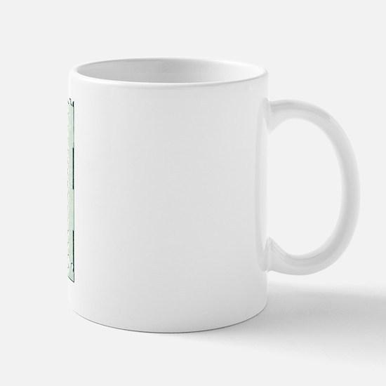 1947 NYC Mug