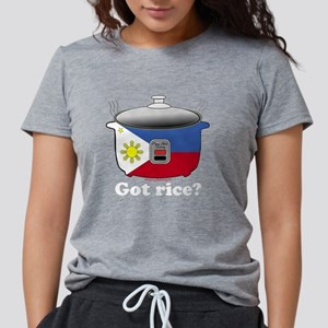Got Rice? (White) T-Shirt