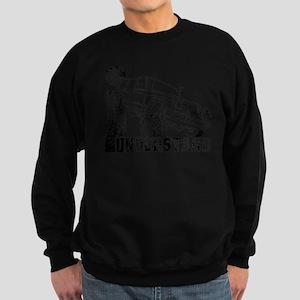 Jeep XJ Cherokee Sweatshirt