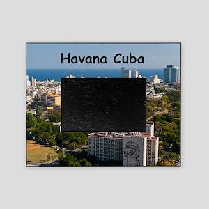 La Habana Picture Frame