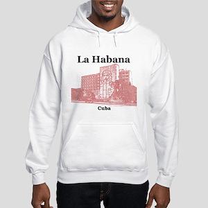 La Habana Hooded Sweatshirt